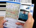 Die neue Drauradweg <br />App ist da!