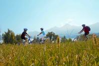 Osttiroler Genuss-Radel-Wochenende